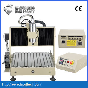 CNC Router and Engraving Machine CNC Woodworking pictures & photos