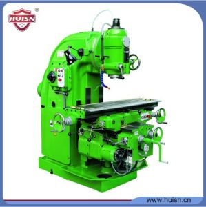 China Hot Sale X5040 Vertical Heavy Duty Milling Machine pictures & photos