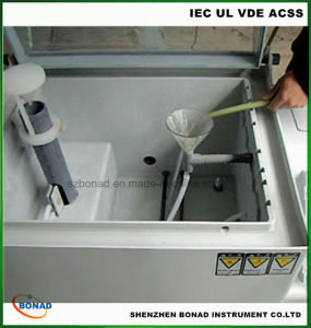 108L 270L Salt Spray Cabinet Corrosion Resistant Test Chamber pictures & photos