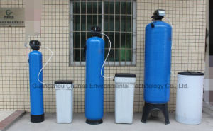 Hard Water Resin Softener System Good Price Boiler Treatment Machine pictures & photos