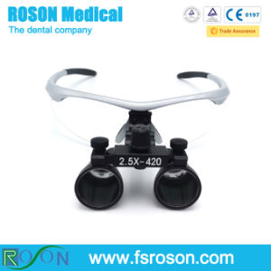 2.5X Magnifier Loupe for Dental Surgery pictures & photos