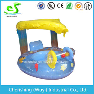 Inflatable Swimming Float Seat for Baby pictures & photos