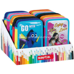 Pencil Case Double Range pictures & photos