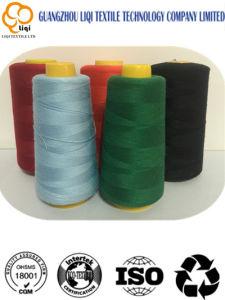 Core-Spun Thread Poly-Cotton Sewing Thread pictures & photos