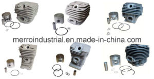 Chainsaw Parts Chain Saw Cylinder Kits pictures & photos