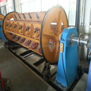 4 Core Wire Cable Production Lines and Machinery pictures & photos
