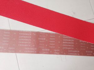 Ceramic Abrasive Cloth Roll/Coated Abrasive/Sanding Cloth pictures & photos
