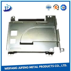 OEM Sheet Metal Bending/Welding/Forming/Cutting/Stamping with Galvanized pictures & photos