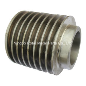 CNC Machining Part with Screw Thread pictures & photos