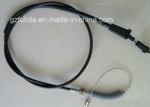 Auto Clutch Cable for Iveco Vehicle pictures & photos
