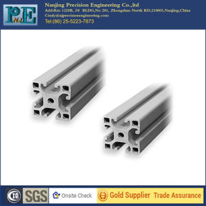 Made in China ODM Aluminium Profile for Building Products pictures & photos