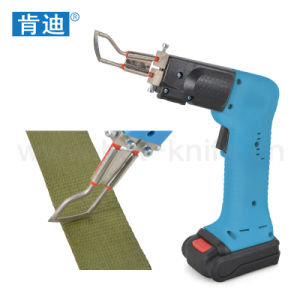 Cordless Hot Knife PP Rope Cutter/Webbing Cutter pictures & photos