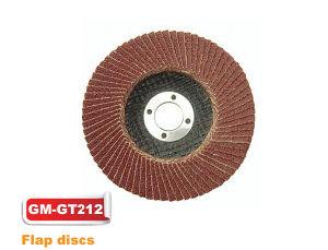 Flap Discs (GM-GT212) pictures & photos