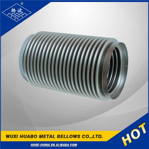 Yangbo High Pressure Rubber Air Hose pictures & photos