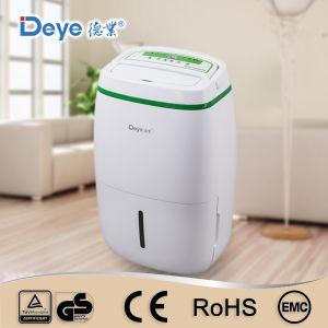 Dyd-F25A Compact Design Air Purifier Home Dehumidifier pictures & photos