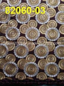 New Design Swiss Voile Lace for Wedding pictures & photos