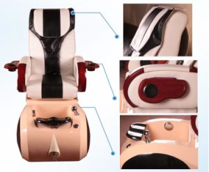 Beauty Equipment Pedicure Chair (A301-33-D) pictures & photos