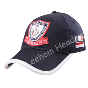 Promotional New Baseball Sport Felt Applique Embroidery Era Cap pictures & photos
