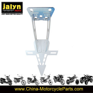 2820780 Aluminum Licence Frame for Motorcycle pictures & photos