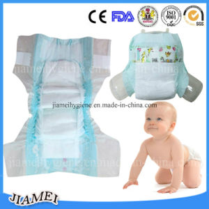 Kenya Sunny Baby Diapers with Factory Price in Afirca pictures & photos
