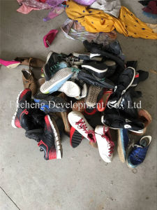 Used Shoes Men for Sale Second Hand Sports Shoes pictures & photos