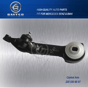 Wholesale Auto Suspension Parts Automobile Control Arm for Mercedes Benz W220 pictures & photos