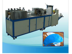 High Speed Hospital Surgical Doctor Cap Making Machine pictures & photos