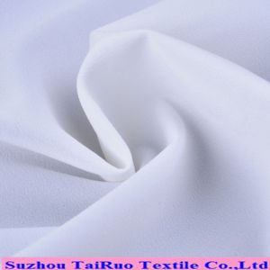 China Georgette Chiffon Fabric with Dying pictures & photos