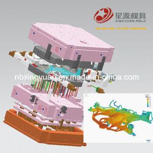 Exporting Us High Pressure Die Casting Tool Dme Standard Dievar P20 Steel pictures & photos