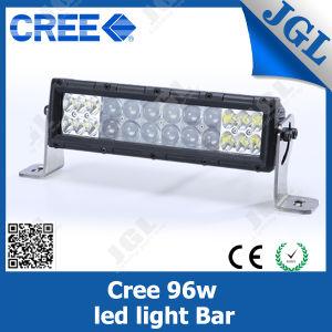 4D Optic Lense CREE LED Light Bar pictures & photos