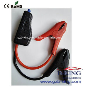 High Quality Smart Battery Auto Jumper Cable pictures & photos