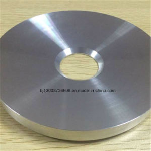 Customized Alloy Parts Machining China Supplier pictures & photos