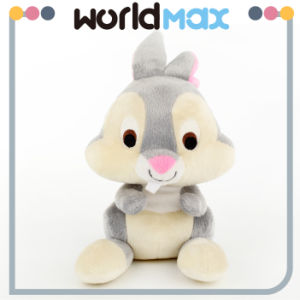 Custom Plush Stuffed Animal Rabbit Toy