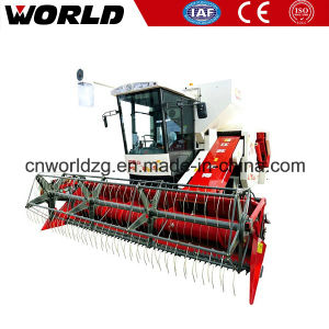 Rice Harvesters of Agricultural Machinery pictures & photos
