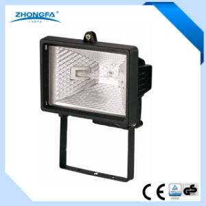 Top Quality IP54 120W Halogen Work Light pictures & photos