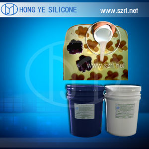Food Molding Silicone Rubber pictures & photos