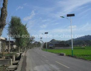50W Solar Street Light with 180W Solar Module