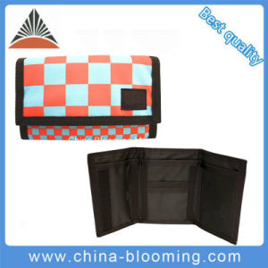 Polyester New Fashion Coin Purse Wallet For Lady pictures & photos
