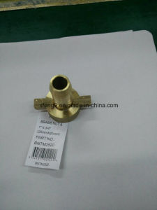 Dzr Brass Nut Pipe Fitting with Washer pictures & photos