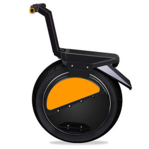 2017 Hot Selling Motor Scooter Unicycle One Wheel Electric Motorcycle pictures & photos
