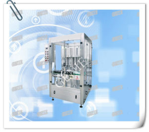 Automatic Negative Pressure Filling Machine