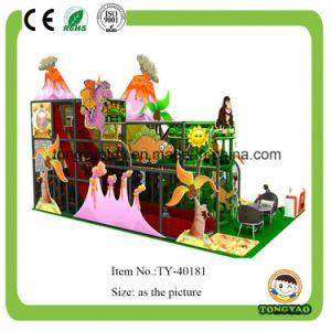 New! ! ! Children Indoor Play Equipment (TY-40181) pictures & photos