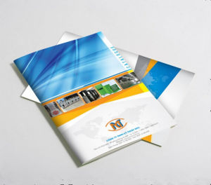 Oversea Catalogue Printing Service (jhy-206)