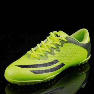 Sports Football Boots Turf Broken Nail for Men Shoe (AK99) pictures & photos