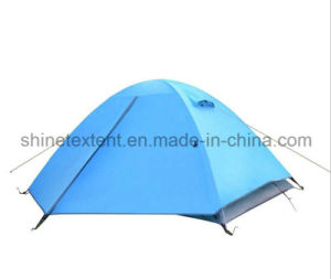 Hot Selling Windproof Outdoor Camping Tent/Outdoor Inflatable Camping Tent pictures & photos