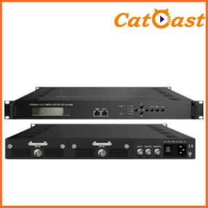 2 Channels MPEG2 HD Encoder pictures & photos