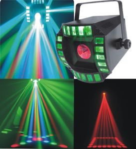 High Quality LED DMX LED Effect Light for Stage Lighting pictures & photos