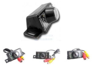 IR Day Night Vision Car Backup Camera pictures & photos