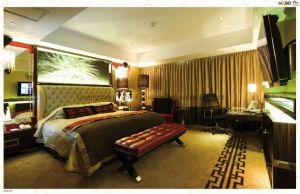 Five Star Hotel Deluxe Suite Bedroom Furniture pictures & photos