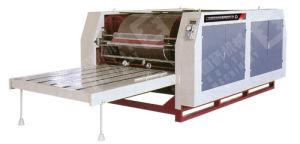 Non Woven Fabric Bag Flexo Printing Machine (Bag to Bag) pictures & photos